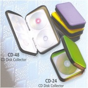 CD Disk Collector (CD диск Collector)