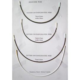 Brassiere Wire (Бюстгальтер Wire)