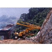 Excavator Drill 8021