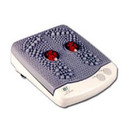 VIBRATING INFRARED HEAT MASSAGER