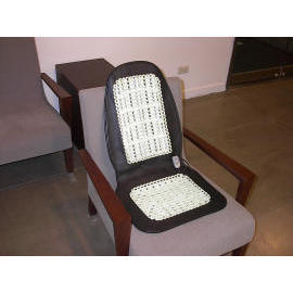 MASSAGE SEAT CUSHION WITH CIRCULATING AIR FLOW