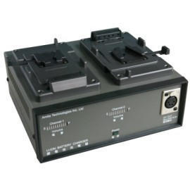 Battery Charger For Professional Video Cameras Battery (Battery Charger For Professional Video Cameras Battery)