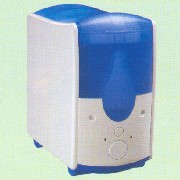 Warm Mist Humidifier With Built-in Lonizer (Warm Mist Увлажнитель со встроенным в Lonizer)
