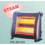 Steam Fan Heater