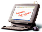 LEO SlateVision (Tablet PC)
