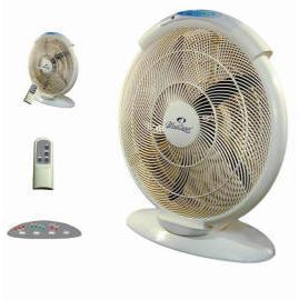 Remote Control Fan