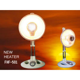 10`` Electric Heater