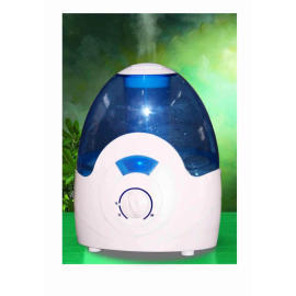 Negative Ions Humidifier w/ Lamp