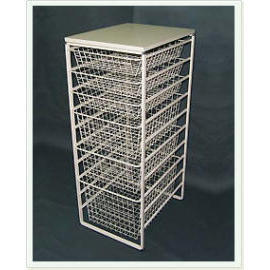 Basket System (Система корзины)