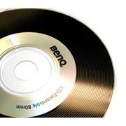 CD/DVD MEDIA