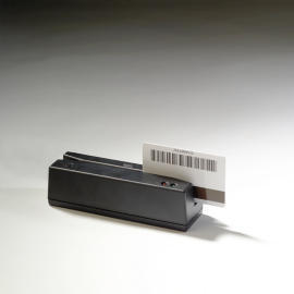 Magnetic Stripe Card Reader