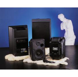 ACTIVE MONITOR SPEAKER (Активный монитор SPEAKER)
