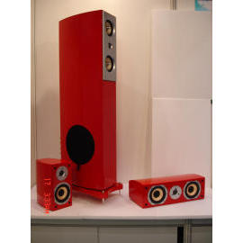 HALLO-END Pianolack HOME THEATER SYSTEM (HALLO-END Pianolack HOME THEATER SYSTEM)