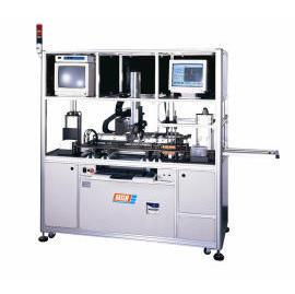 Auot Loader / Unloader Dispensing Machine
