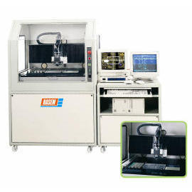 CNC Drilling / Routing Machine