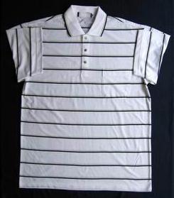 POLO SHIRT FOR MAN - COTTON / POLYESTER (Рубашки поло для человека - Хлопок / полиэстер)