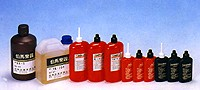 Anaerobic Adhesives (Mid-strength bonding.)