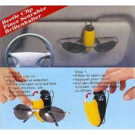 Beetle clip