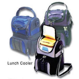 Lunch Cooler bag, Cooler bags, sports equipment, leisure, food, storage, carryin