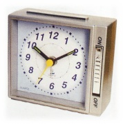 Stylish alarm clock