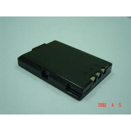 Digital Camera Battery Pack