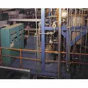 Reactor, Mixer for Chemical Plant