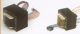 Hi-Fi Transformer (Привет-Fi Transformer)