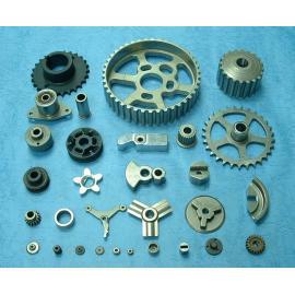 Powder Metallurgy (Powder Metallurgy)