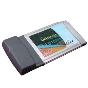 802.11b WLAN PCMCIA Adapter (WLAN 802.11b PCMCIA Адаптер)