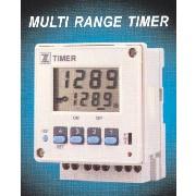 PROGRAMMABLE DIGITAL ELECTRONIC TIMER. (Программируемый цифровой электронный таймер.)