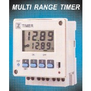 PROGRAMMABLE DIGITAL ELECTRONIC TIMER.