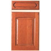 OAK Kitchen Door