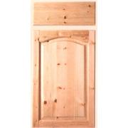 PINE Kitchen Door