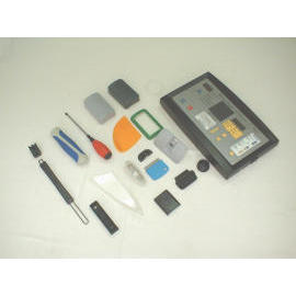 Plastic Injection Molding Parts (Литье пластмасса частей)