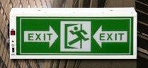 Exit light (Выход света)