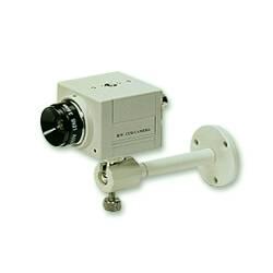 CCD camera (ПЗС-камера)