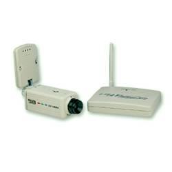 Wireless Camera (Беспроводные камеры)
