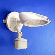 Motion sensor Compact floodlight (Датчик движения Компактный прожектор)