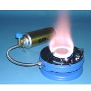 Camping gas stove (Туристическая газовая плита)