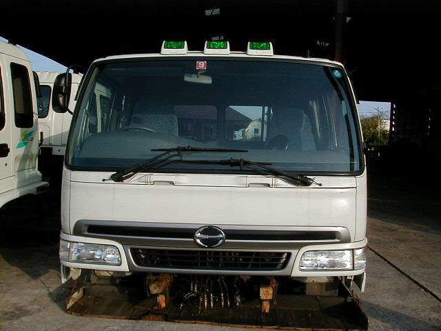 USED RECONDITIONED TRUCK CAB