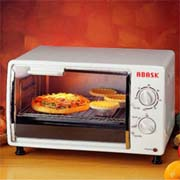 New Oven Toaster