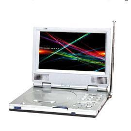 Portable DVD Player,LCD Monitor
