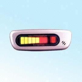 Wave Band Display Series Car Parking Sensor (Волна Band дисплея серии датчиков парковки автомобиля)