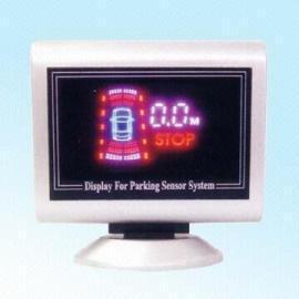 Display Monitor Used for Car Reversing and Parking Sensor System (Монитор используется для автомобиля и задние датчики парковки система)