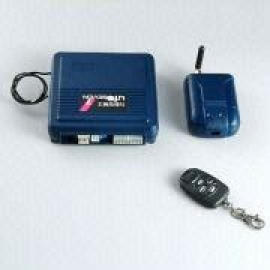 UFO-350 Car Alarms with Automatic Central Locking