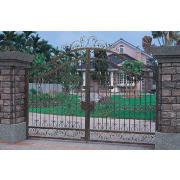 GATES (ВОРОТА)