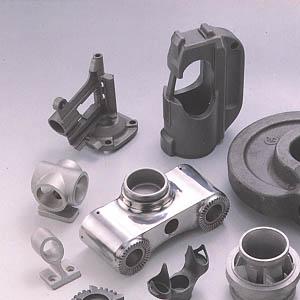 casting parts (отливок)