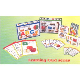 LEARING CARD SERIES (Learing Card Series)