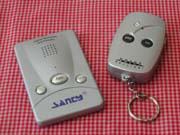 key-chain recorder (брелок рекордер)