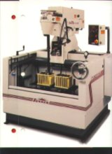 CV-616 Verical Honing Machine
